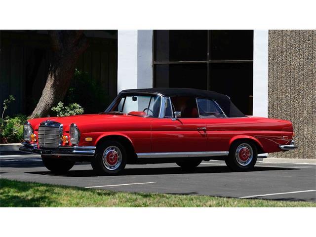 1966 Mercedes-Benz 250SE | 885867