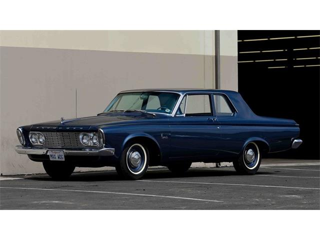 1963 Plymouth Savoy | 885868