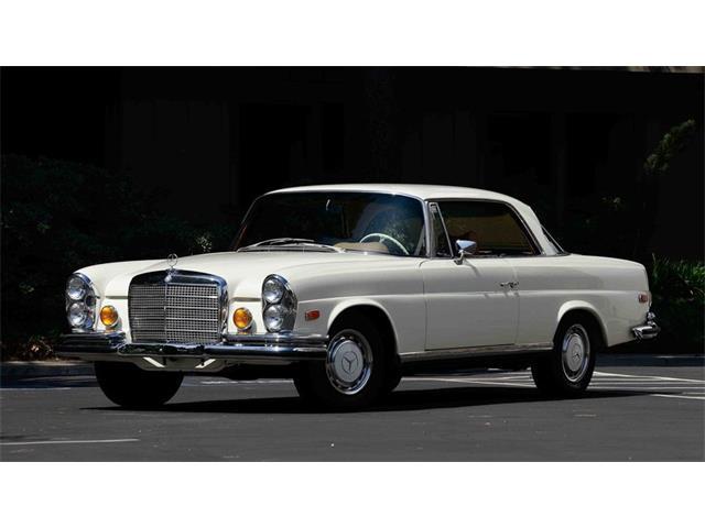 1970 Mercedes-Benz 280SE | 885869