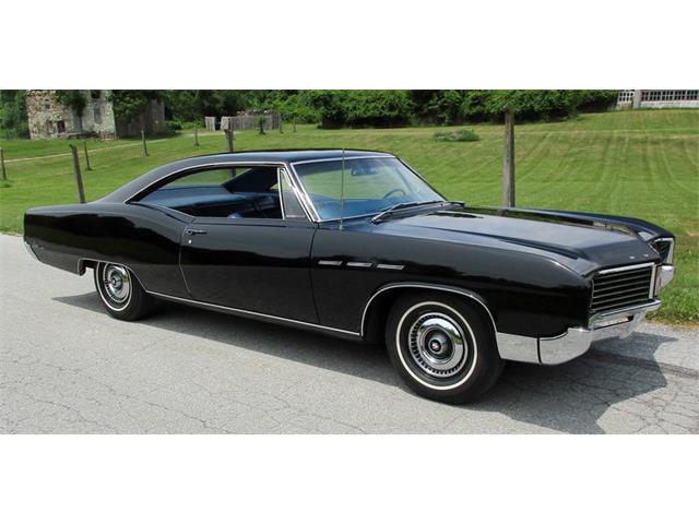 1967 Buick LeSabre | 880587