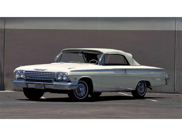 1962 Chevrolet Impala SS | 885870