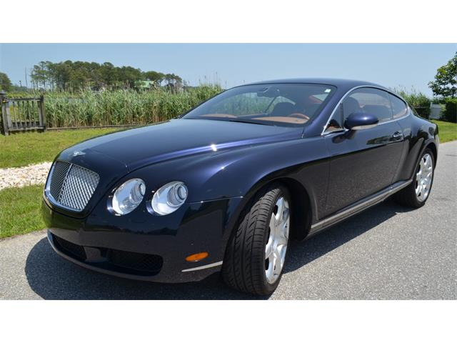 2007 Bentley Continental | 885872