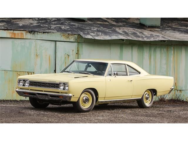 1968 Plymouth Road Runner | 885874