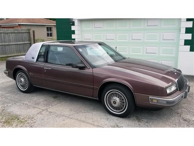 1988 Buick Riviera | 885882