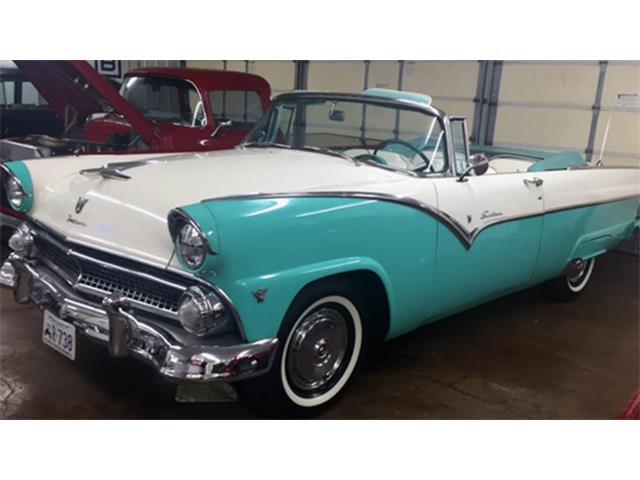 1955 Ford Fairlane | 885882