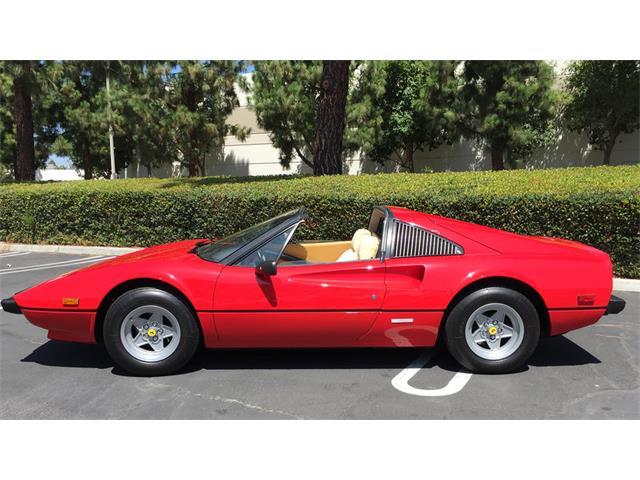 1979 Ferrari 308 | 885891