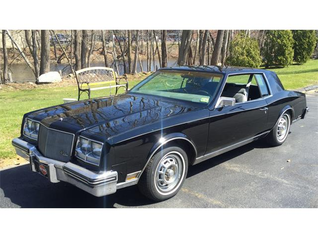 1985 Buick Riviera | 885899