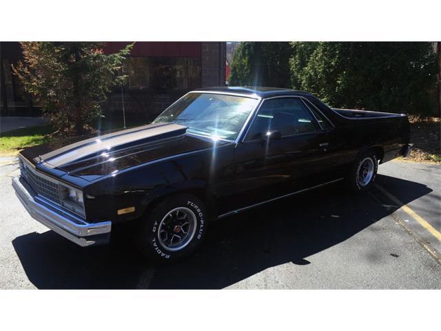 1985 Chevrolet El Camino | 885900