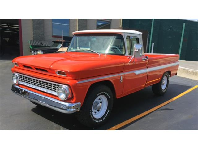 1963 Chevrolet C/K 20 | 885901