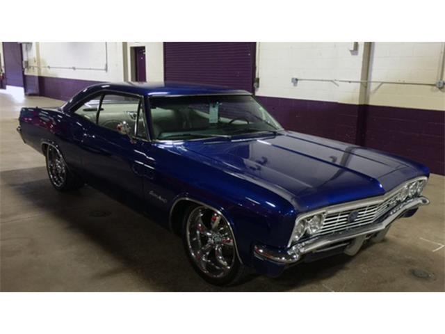 1966 Chevrolet Impala SS | 885905