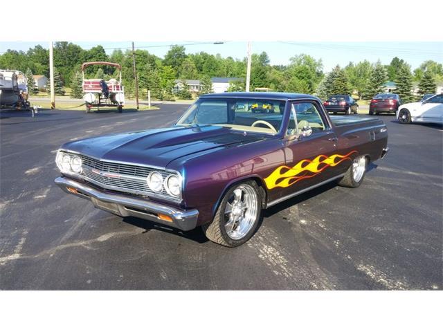 1965 Chevrolet El Camino | 885907