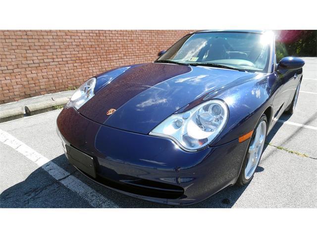 2003 Porsche 911 | 885909
