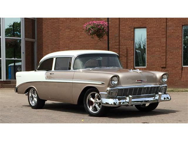 1956 Chevrolet Bel Air | 885910