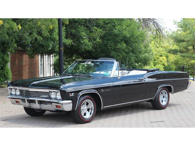 1966 Chevrolet Impala | 885911
