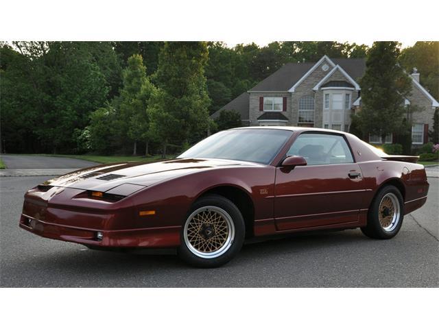 1987 Pontiac Firebird | 885913