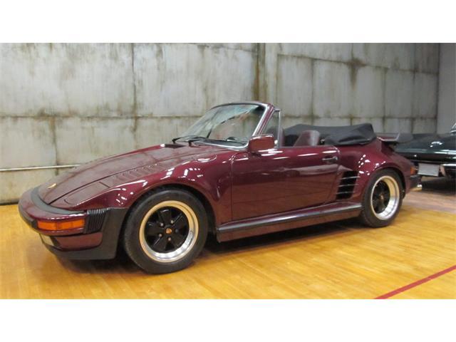 1983 Porsche 911 | 885915