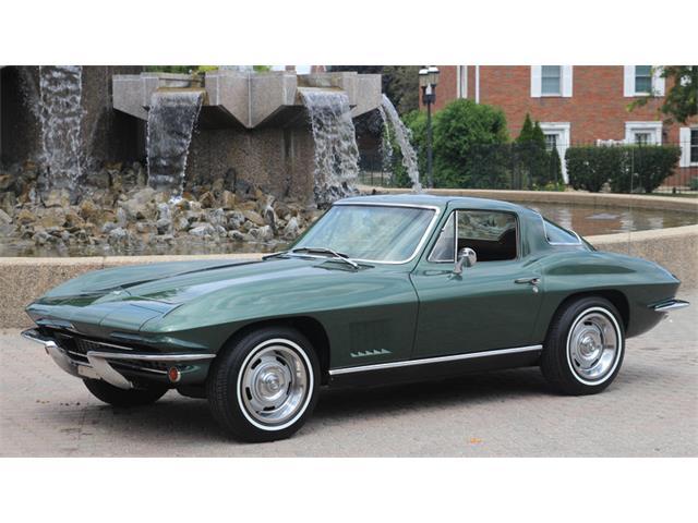 1967 Chevrolet Corvette | 885916