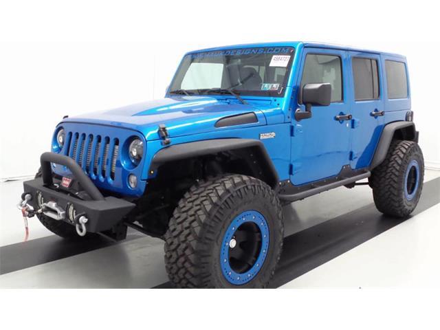2015 Jeep Wrangler | 885919