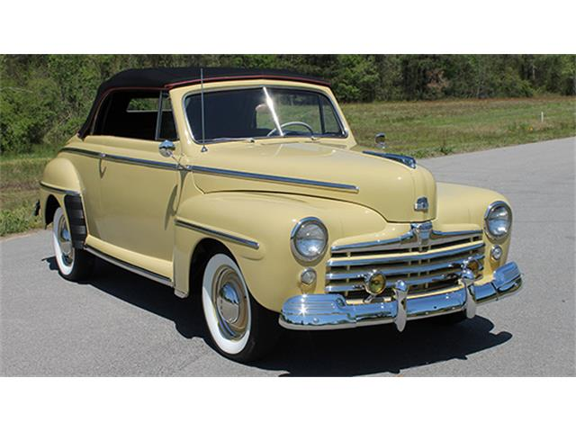 1948 Ford Deluxe | 885921