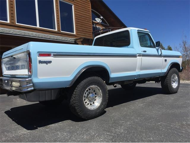 1973 Ford F250 | 885927