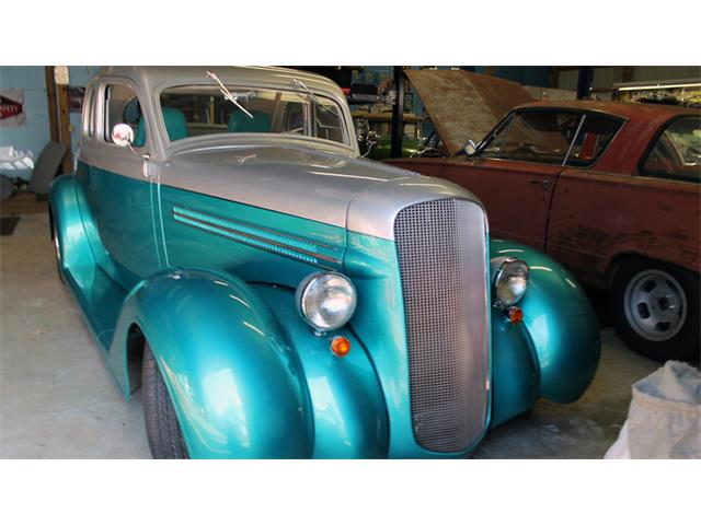 1936 Dodge Coupe | 885928