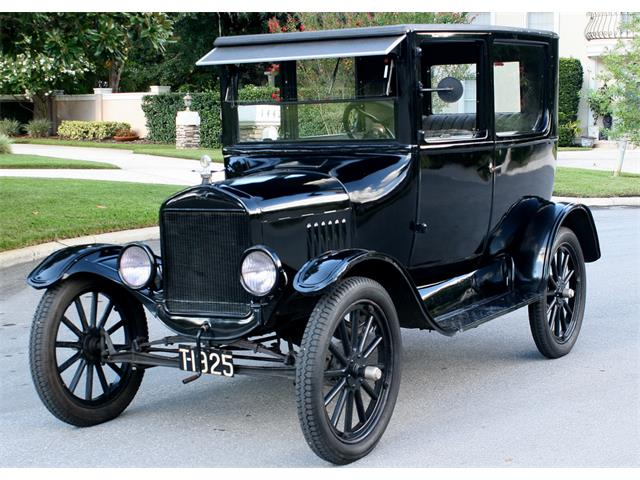 1925 Ford Model T | 885940