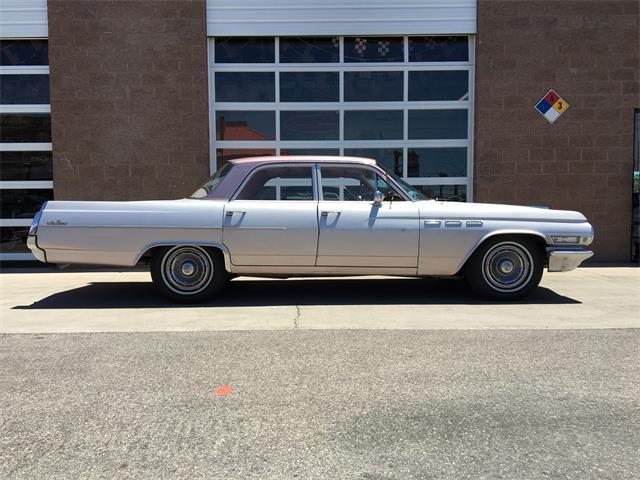 1963 Buick LeSabre | 885941