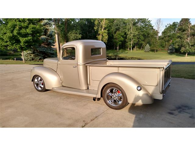 1941 Ford Pickup | 885945