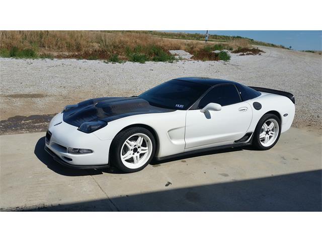 1998 Chevrolet Corvette | 885948