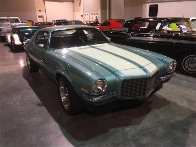 1973 Chevrolet Camaro | 885955