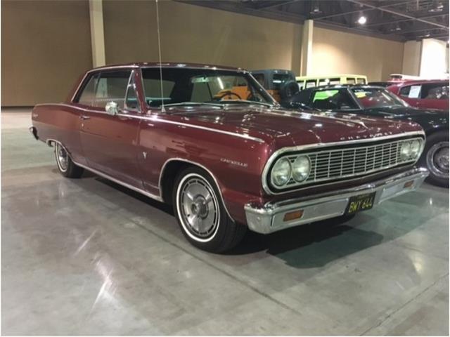 1964 Chevrolet Chevelle | 885956