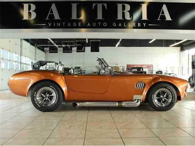 1966 Shelby Cobra | 885968