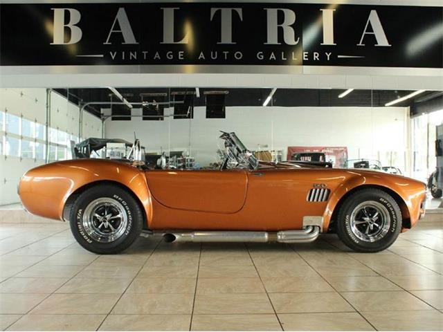 1966 Shelby Cobra Replica | 885968