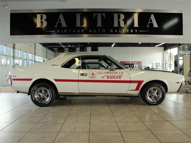 1969 AMC Javelin | 885970