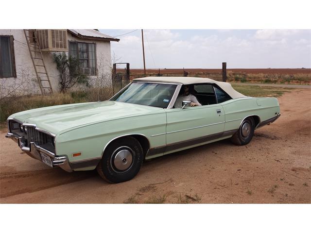 1971 Ford LTD | 885976