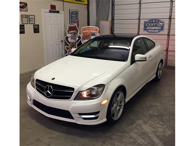 2014 Mercedes-Benz 250C | 885977