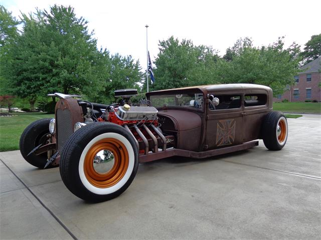 1929 Ford Model A | 885978
