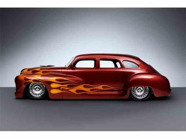 1947 Dodge Custom | 885984