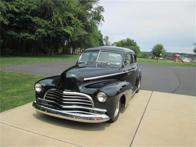 1946 Chevrolet Fleetmaster | 885986