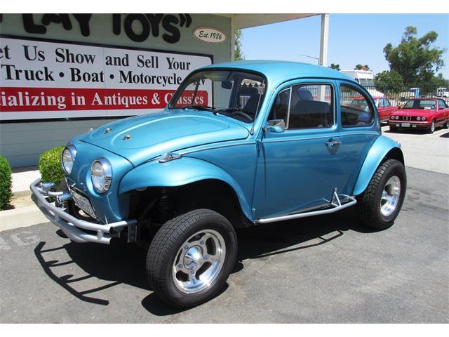 1969 Volkswagen Baja Bug | 885987