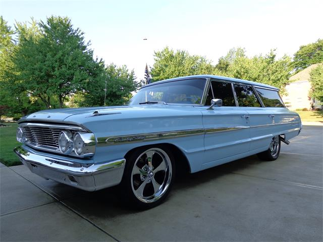 1964 Ford Country Sedan | 885989