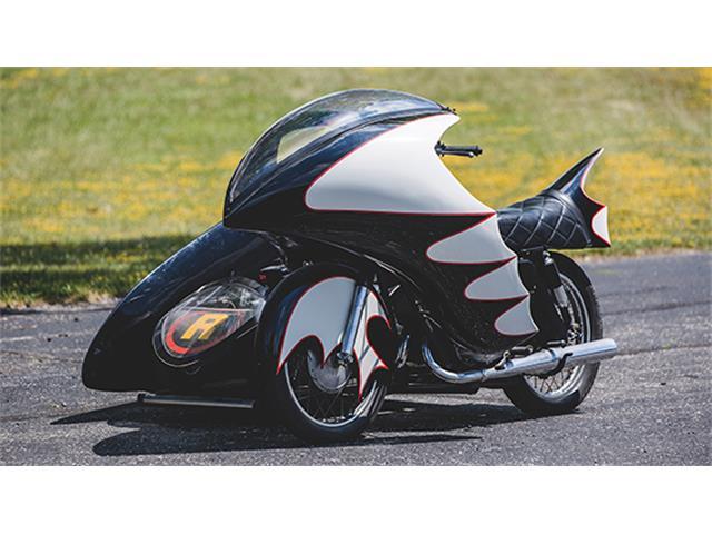1964 Yamaha Batcycle with Sidecar | 885993