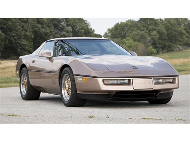 1984 Chevrolet Corvette | 885997