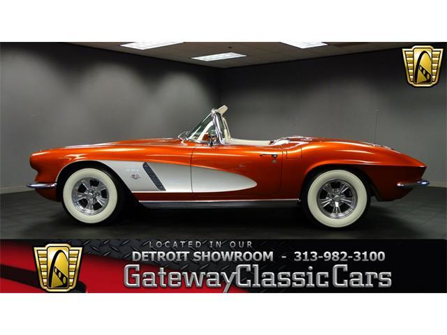 1962 Chevrolet Corvette | 880600