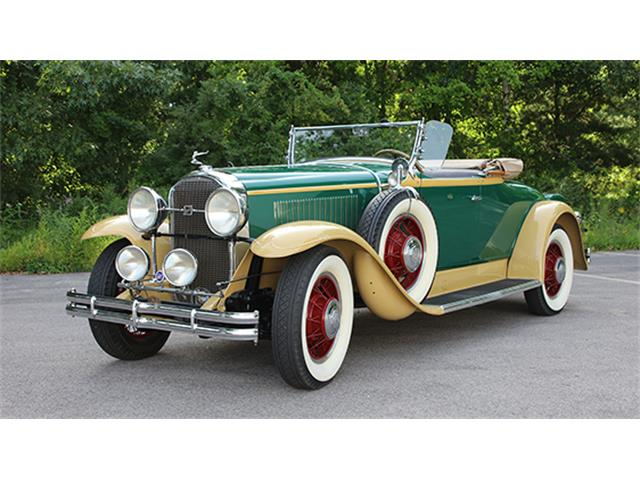1930 Buick Series 60 Sport Roadster | 886003