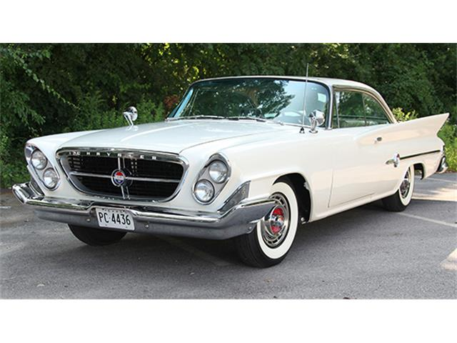 1961 Chrysler 300G | 886008