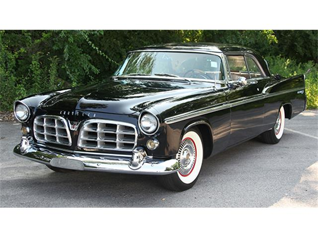 1956 Chrysler 300 | 886009