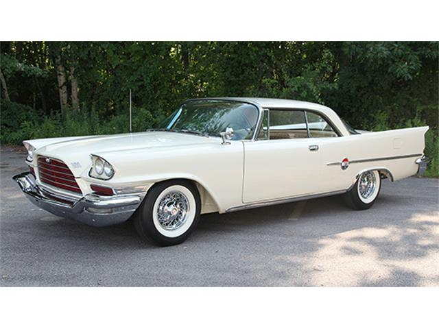 1959 Chrysler 300E | 886010