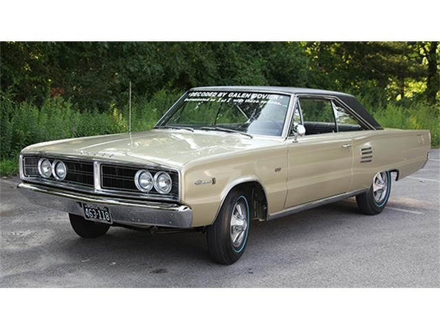 1966 Dodge Coronet 500 Two-Door Hardtop | 886012