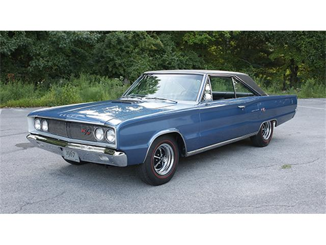 1967 Dodge Coronet R/T 440 Two-Door Hardtop | 886014